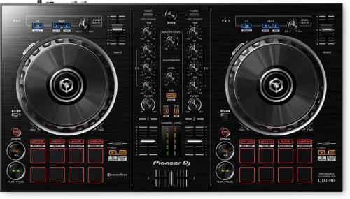 The Best DJ Controllers for 2018