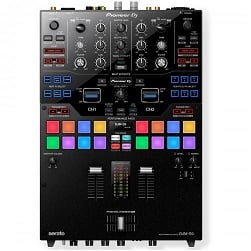 The Best DJ Mixers on the Market Right Now