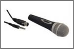 Cable Microphones
