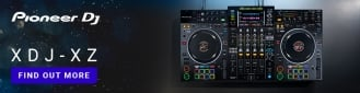 Differences between the Pioneer XDJ-XZ, XDJ-RX2, DDJ-1000 and Denon Prime 4