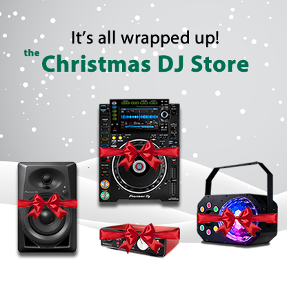 The DJs Christmas Store