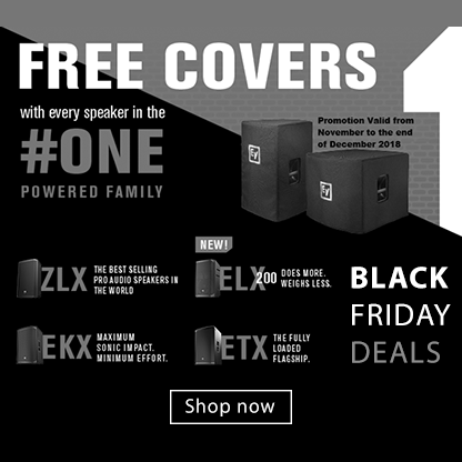 EV Black Friday Early Promo