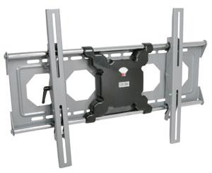 Adjustable Wall Mount for Plasma/LCD Screens, 36