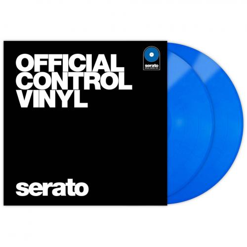 Serato Performance Series (Pair) - Blue