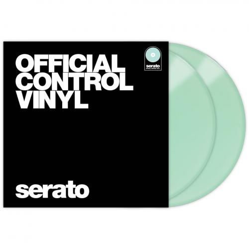 Serato Performance Series (Pair) - Glow in the Dark