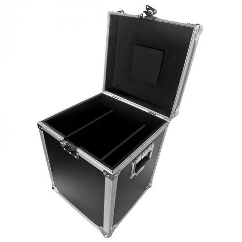 Moving Head Full Flight Case Ali Black