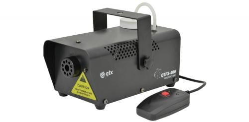 QTX-400 Smoke Machine