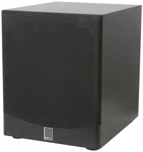 QM-12S ACTIVE SUBWOOFER