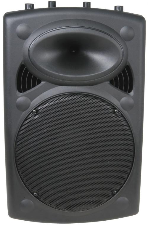"QTX Audio 15"" 250WRMS ABS Speaker"