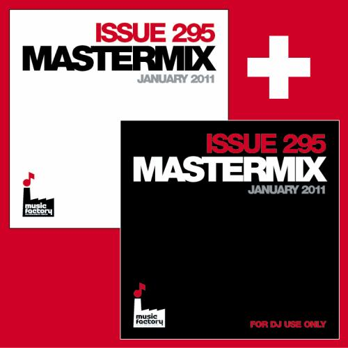Mastermix Issue 295 - January 2011