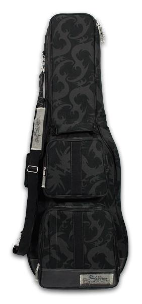 DGBG GIGSKINZ BASS GUITAR BAG - ACCOMMODATES MOST OF BASS GUITARS