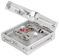 Stanton 890 FS MP4 Cartridge Box Set