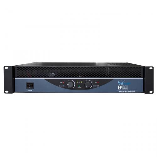 W Audio EP1300 Amplifier