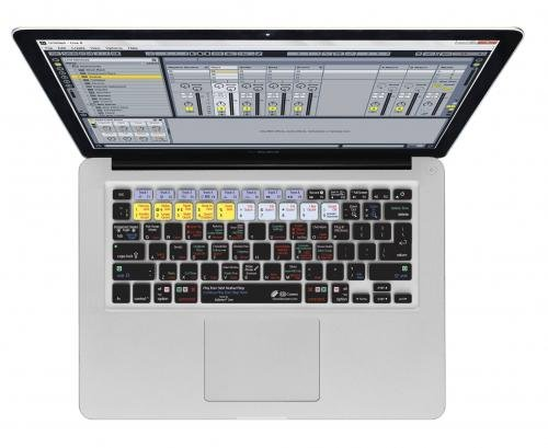 Magma Keyboard Cover Ableton Live 9 71818