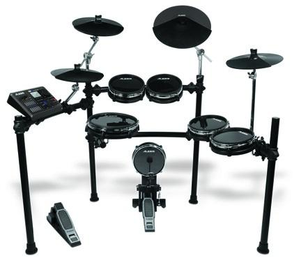 Alesis DM10 Studio Kit-7-8-11