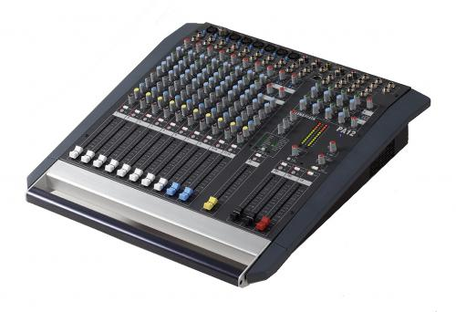 Allen & Heath PA12 Studio Mixer