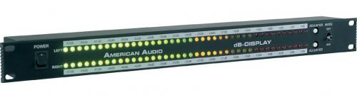 American Audio DB-DISPLAY LED
