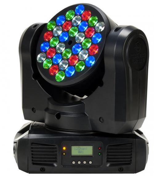 American DJ Inno Color Beam LED