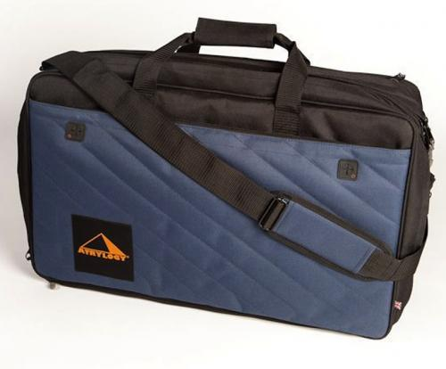 Atrylogy DJ600LBlue Large Controller Bag