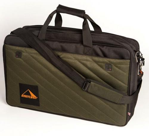 Atrylogy DJ600SGreen Small Controller Bag