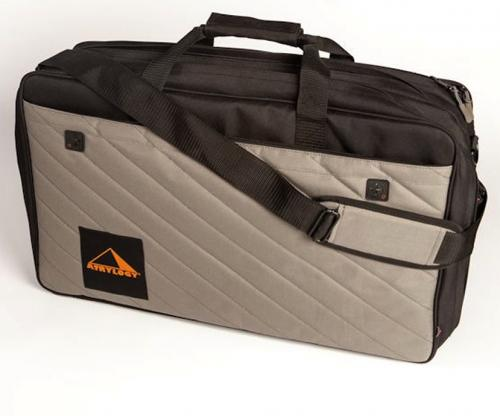 Atrylogy DJ600SGrey Small bag 2