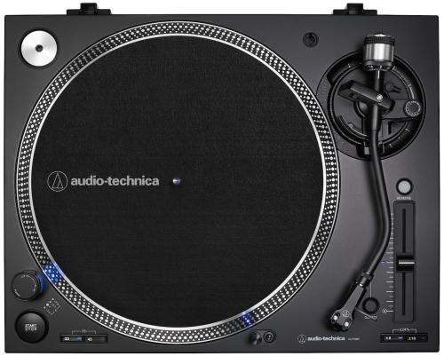 Audio Technica AT-LP140XP - Black