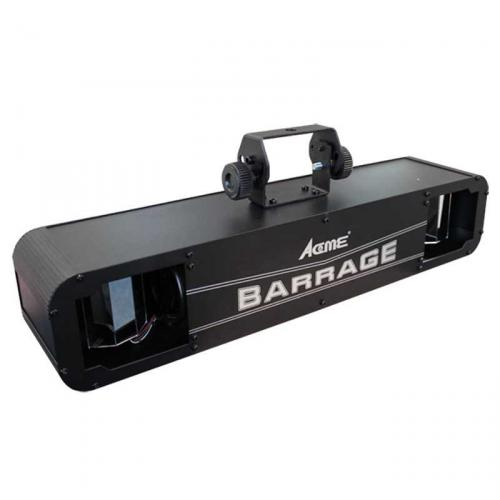 Acme Barrage DMX LED Effect