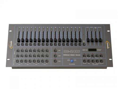 Transcension DC-2416 DMX Controller