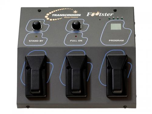 Transcension Footster Controller