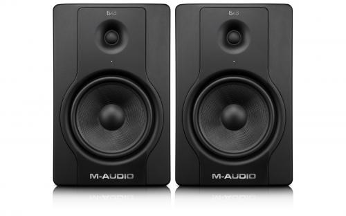 M-Audio BX8 D2 (pair)