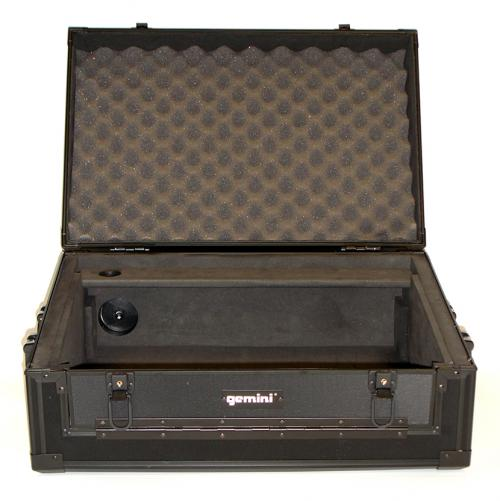Gemini CDM500 Flight Case