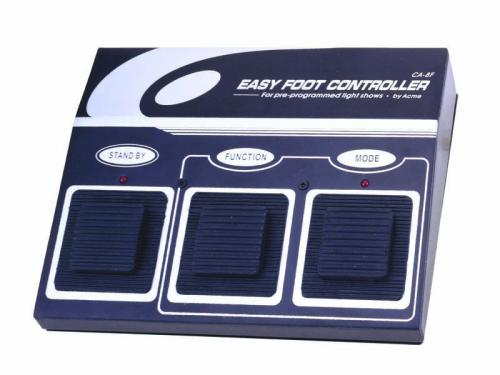 iSolution CA-8F Foot Controller