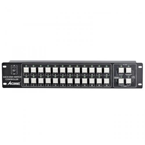 Acme CA 24D Power Switch Controller