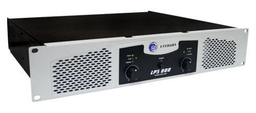 Crown LPS1500 Power Amplifier