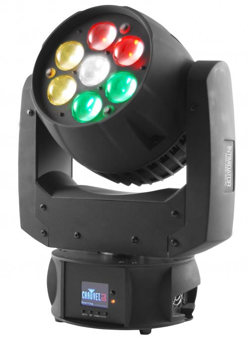 Chauvet Intimidator Wash Zoom 350 IRC