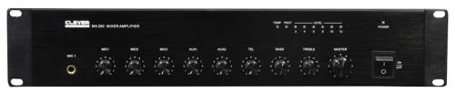 Clever Acoustics MA 260 100V 60W Mixer Amplifier
