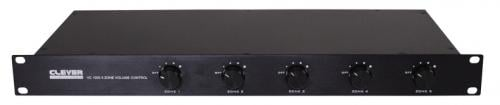 "Clever Acoustics VC 1000 100V 1000W 19"" Volume Control"