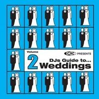 DMC Guide To Weddings DJs CD 2 Stags & Utilities