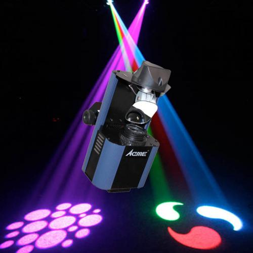 Acme LED Dynamic Scan High Power LED Scanner