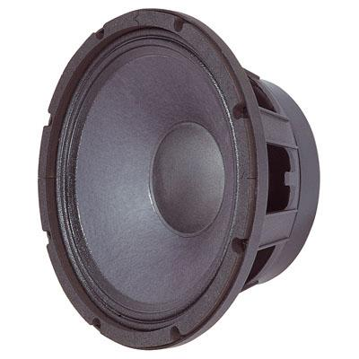 Eminence Black High Quality 400W Delta Pro 12 Speaker 8ohm