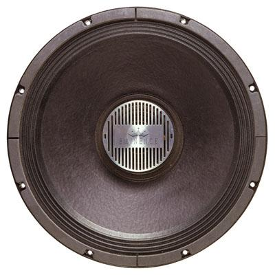 Eminence Black High Quality 1250W Kilomax 18 Speaker 4ohm