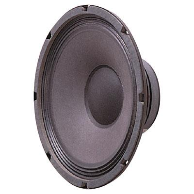 Eminence Black High Quality 150W Alpha 10 Speaker 8ohm