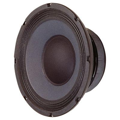 Eminence Black High Quality 350W Delta 10 Speaker 8ohm