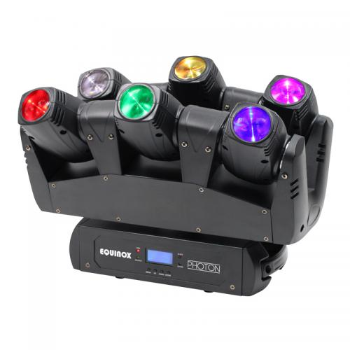 Equinox Photon Moving Head