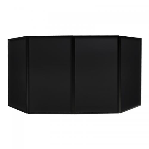 Equinox Foldable DJ Screen Black