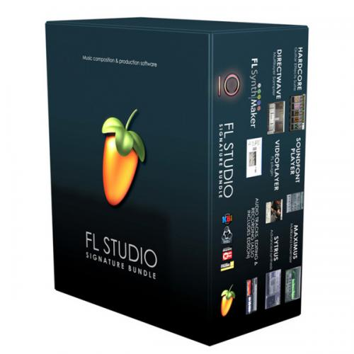 FL Studio 11 Signature Bundle