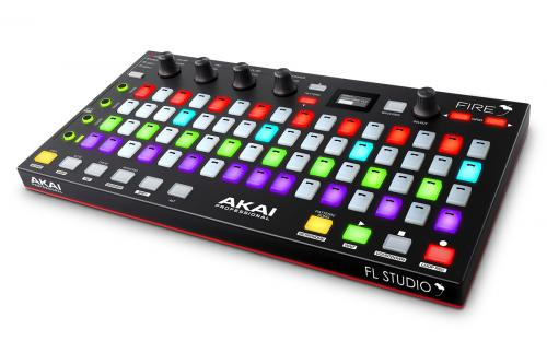 Akai Professional Fire Controller For FL Studio