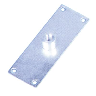 Silver Flying Point Bracket For 8mm Eye Bolt