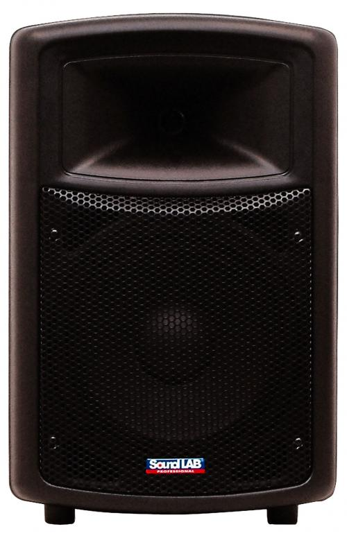 "Soundlab 12"" 200WRMS Speakers G591C"