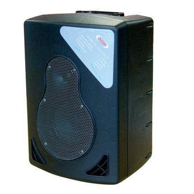 Soundlab Portable PA System With CD Player